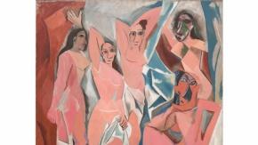 Modern Sanat Müzesi'nde (MoMA) yapılan en iyi resimler