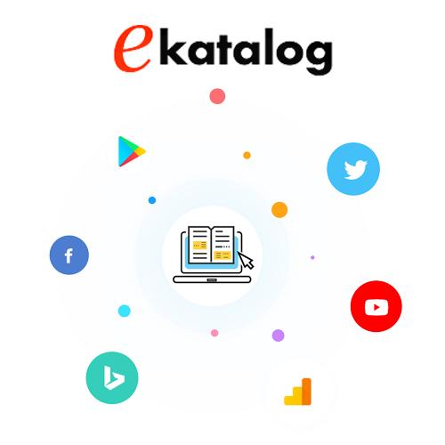EKatalog Tasarımı Ltd. Sti.