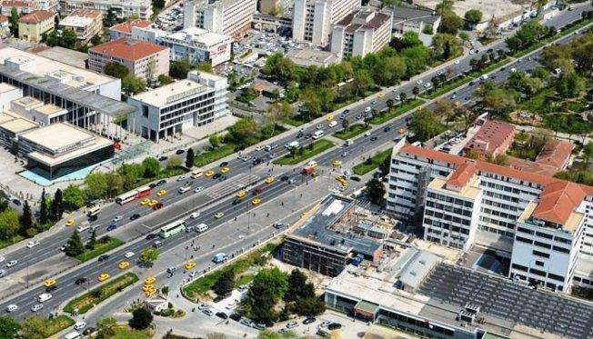 29 Ekim Cumhuriyet Bayramı'nda kapatılacak yollar