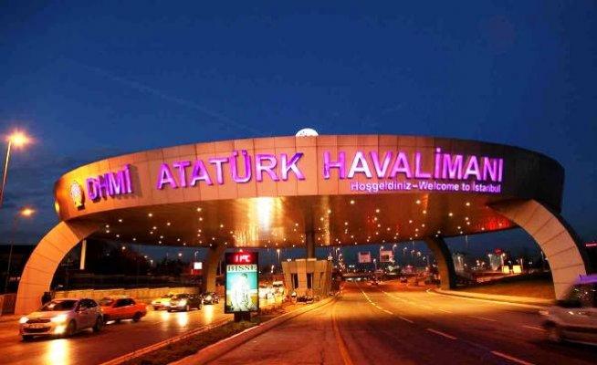 Atatürk Hava Limanı'na ulaşım