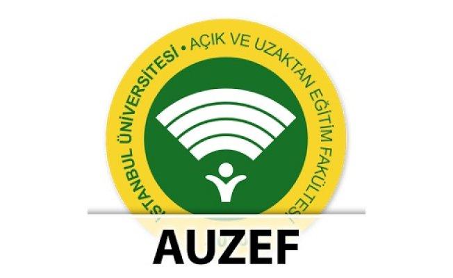 AUZEF ile ara bölüm mesleklerinde büyük fırsat