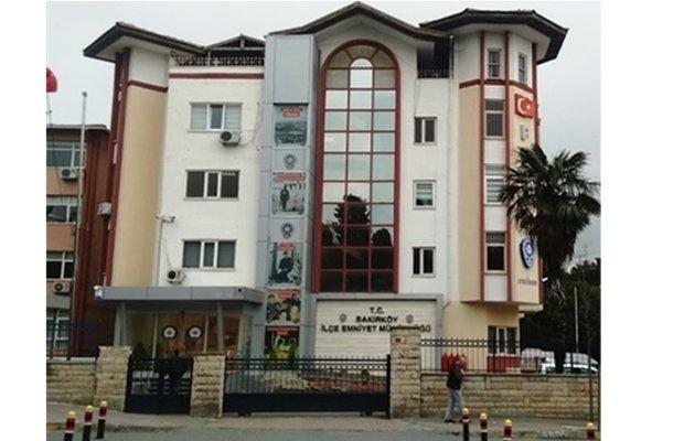 Bakırköy Yabancılar Pasaport Büro Amirliği