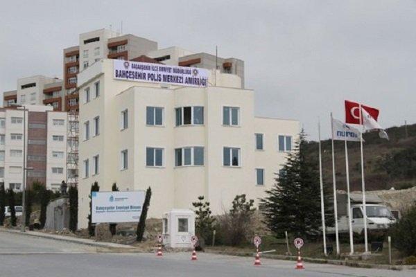 Başakşehir Pasaport Büro Amirliği Telefon
