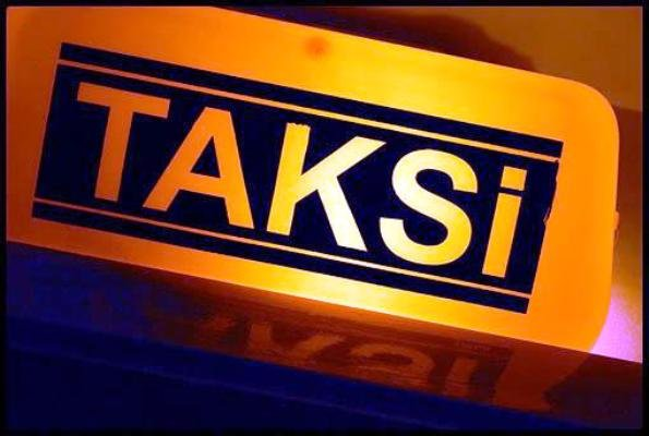 Özgüven Taksi Telefon