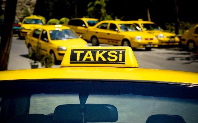 Denizköşkler Taksi Telefon