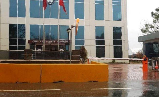 Çatalca Polis Merkezi Telefon