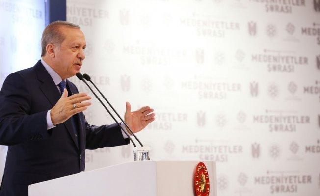 Cumhurbaşkanı Recep Tayyip Erdoğan'dan 'Libya' makalesi