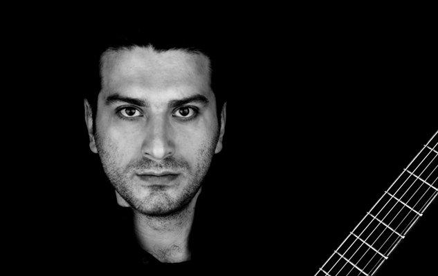 Damir İmamović / Concert