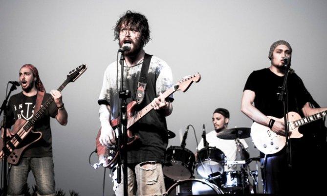 Egecan Türkoğlu konseri