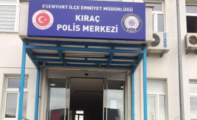 Esenyurt Polis Merkezi, Telefon
