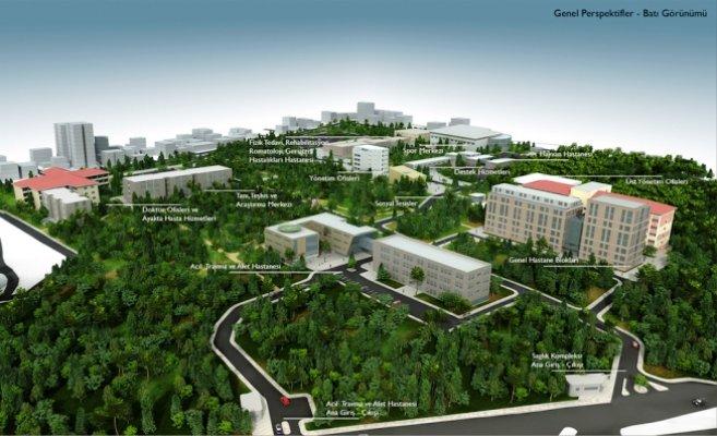 Fatih sultan mehmet e itim ve ara t rma hastanesi randevu for Cube suites istanbul