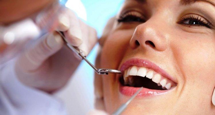 GOP Nevbahar Doyuran Diş Tedavi Protez Merkezi Randevu Alma