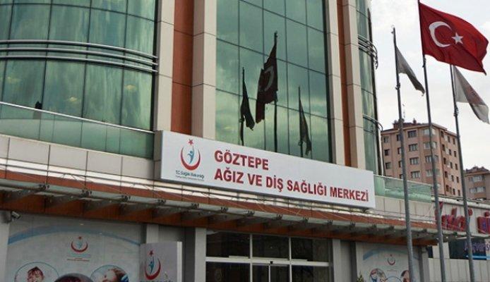 Goztepe Agiz Ve Dis Sagligi Merkezi Randevu Al