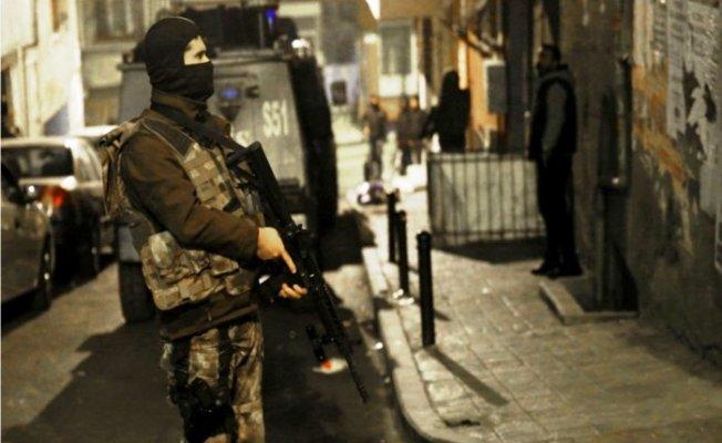 DEAŞ İstanbul'da 16 kimyasallı bomba ile katliam yapacakmış