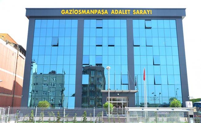 İstanbul Gaziosmanpaşa Adliyesi Telefon