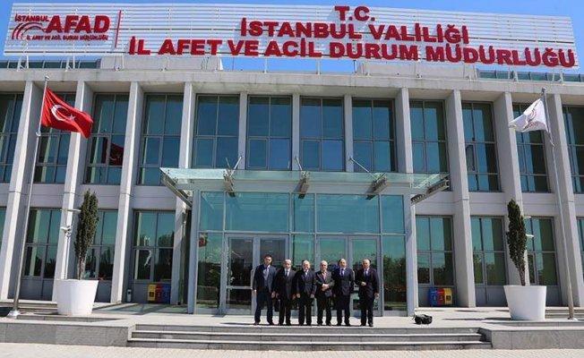 İstanbul İl Afet ve Acil Durum Müdürlüğü