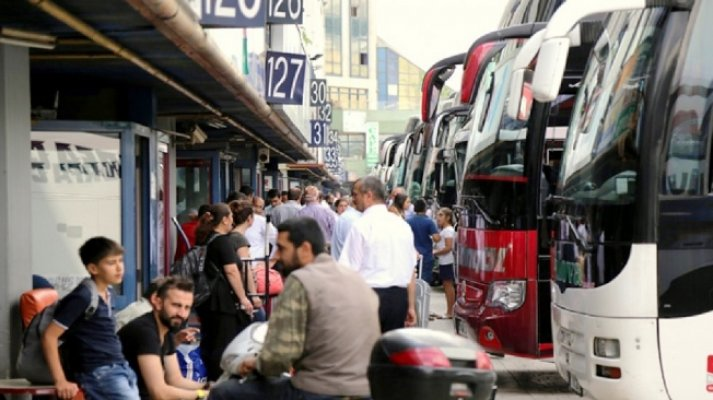 İstanbul Otogarlara Toplu Ulaşım