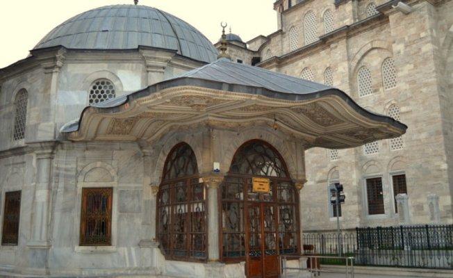 İstanbul Türbeler Müzesi