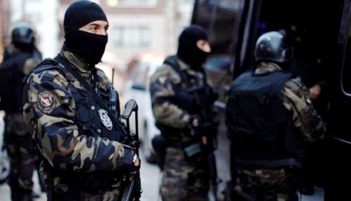 İstanbul'un 39 ilçesinde Kurt Kapanı operasyonu