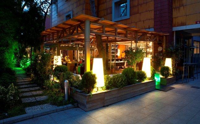 İstanbul'un en iyi İtalyan restoranı La Mia Luce