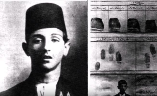 İstanbul'un ilk seri katili