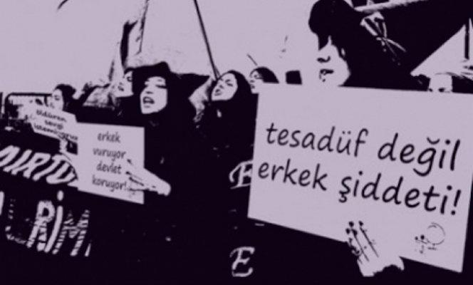 Kadıköy'de kadın cinayeti