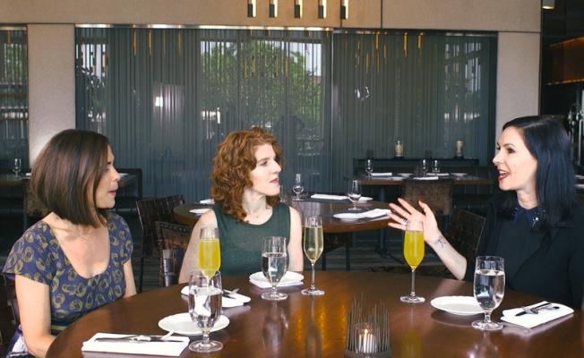 MomTalks 2018 anne ve uzmanları Grand Pera'da buluşturuyor
