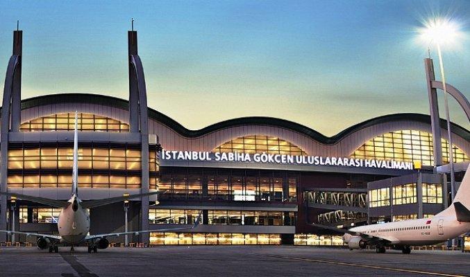 Sabiha Gökçen Hava Limanı toplu ulaşım