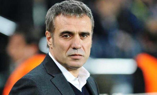 Trabzonspor'da Ersun Yanal dönemi bitiyor
