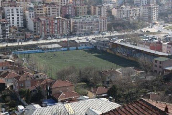 Alibeyköy Stadı