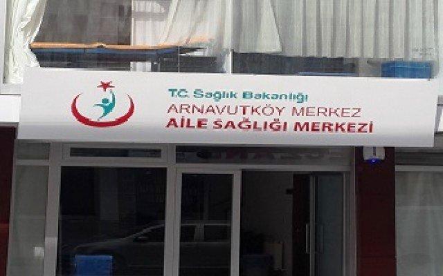 Arnavutköy Merkez ASM