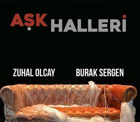 Aşk Halleri-Zuhal Olcay-Burak Sergen