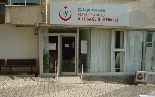Ataşehir 4 Nolu ASM