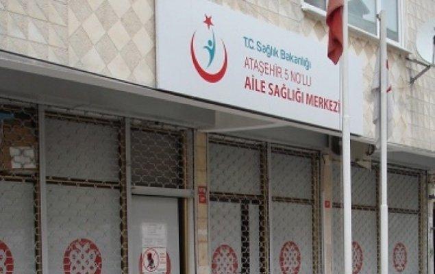 Ataşehir 5 Nolu ASM