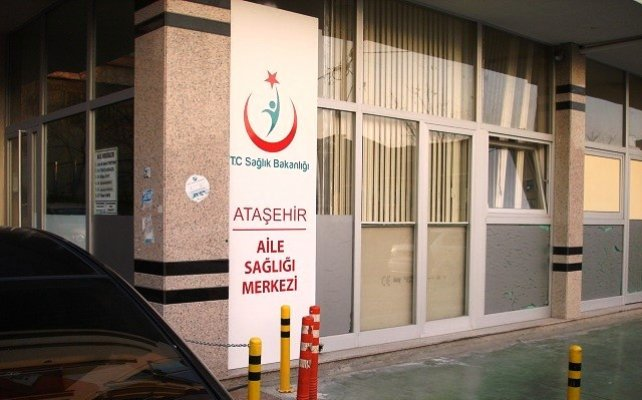 Ataşehir ASM