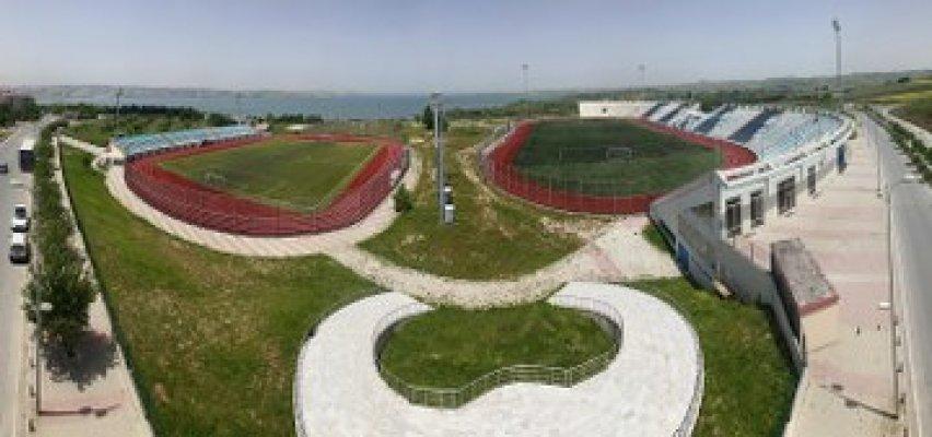 Atatürk Spor Kompleksi