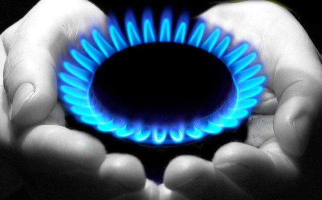 Avcılar doğalgaz hattında yangın