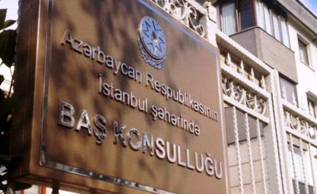 Azerbaycan İstanbul Başkonsolosluğu