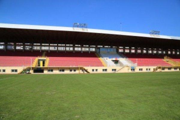 Bahçelievler Stadyumu