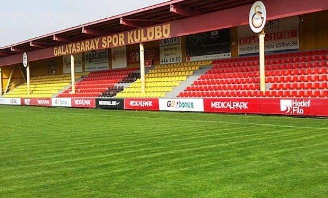 Bakırköy Futbol Sahaları