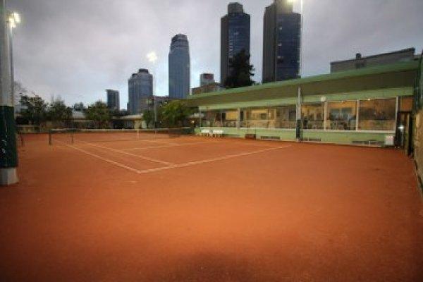 Beşiktaş Tenis Kortları