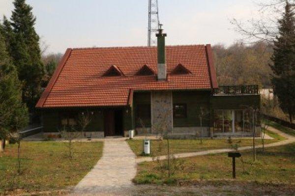 Beykoz Avcılar ve Atıcılar Spor Kulübü Poligon Pisti