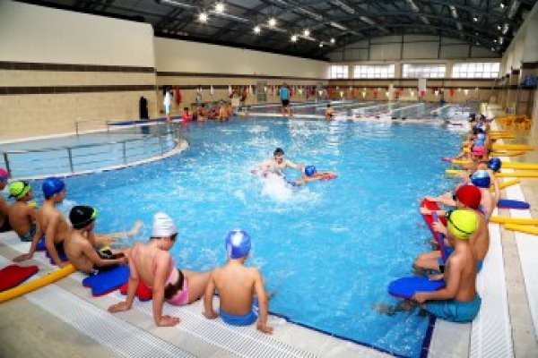 Beykoz Spor Kompleksi