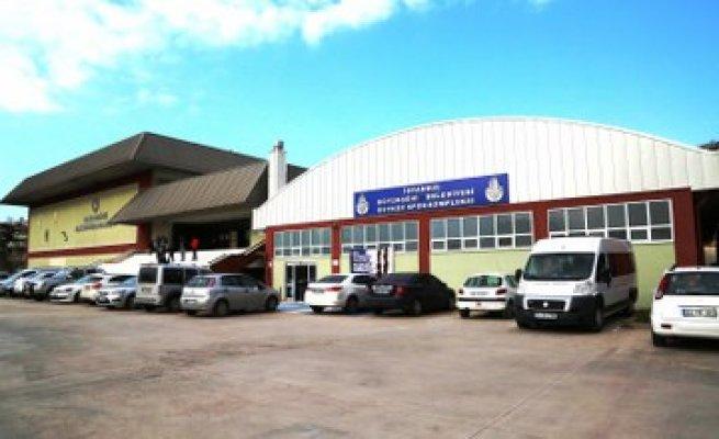 Beykoz Spor Salonları
