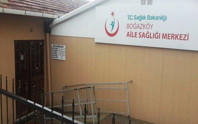 Boğazköy ASM