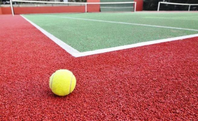 Büyükada Deniz Kulubü Derneği Tenis Kortu