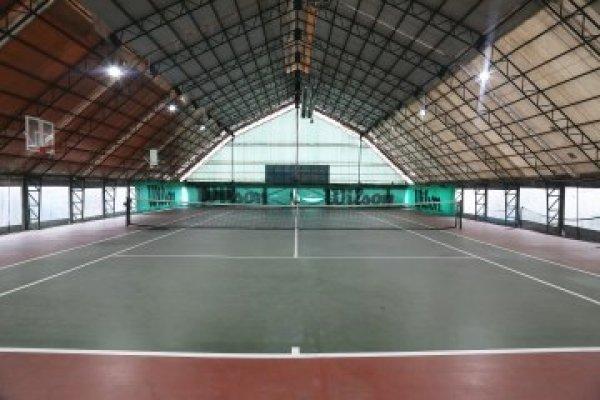 Büyükçekmece Cimnastik Kulübü Spor Tesisi