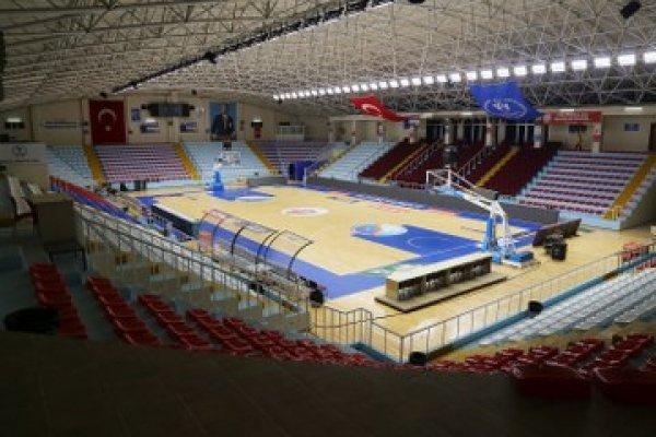 Büyükçekmece Spor Salonları