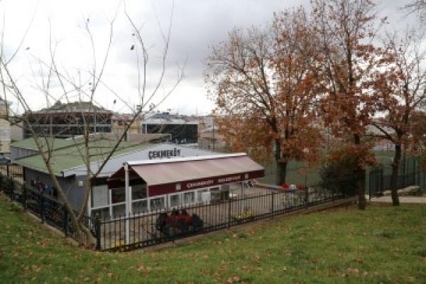 Çekmeköy Futbol Sahaları