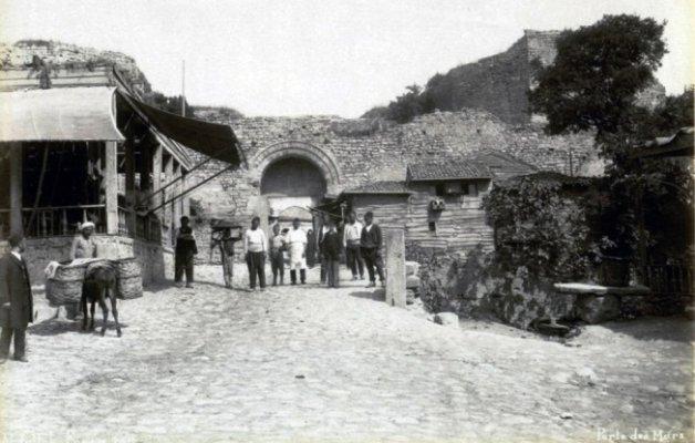 Edirnekapı Aya Yorgi Kilisesi
